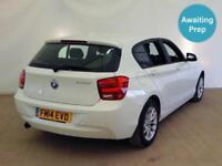 2014 BMW 1 SERIES 120d SE 5dr Step Auto [Professional Media]