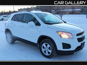 2013 Chevrolet Trax LT AWD $109B/W YOU'RE APPROVED-QUICK  EASY F