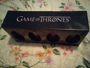 Game Of Thrones Pint Glasses
