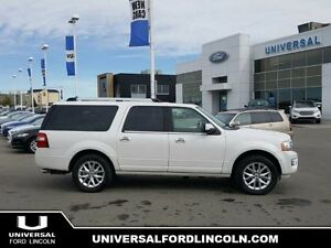 2015 Ford Expedition Max Limited