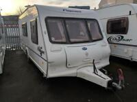 BAILEY PAGEANT MOSEILE 4 BERTH 2004 ***TAKE AWAY PRICE £3995***