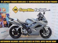 2010 10 HONDA VFR800F ABS 800CC 0% DEPOSIT FINANCE AVAILABLE