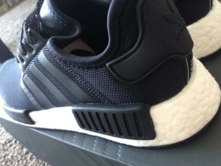 NEW Adidas NMD Boost 8 mastermind invincible japan ultra yeezy