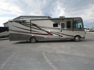 2012 COACHMEN MIRADA 32DS