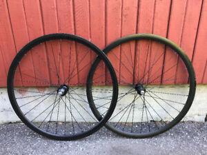 32h Track Wheelset