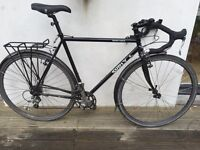 Surly Crosscheck 56cm RRP £1,100 + extras