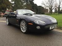 2005 Jaguar Xkr 4.2 S Supercharged 2dr Auto 2 door Sports