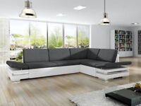 Corner Sofa Bed LATINO-Right Special Offer