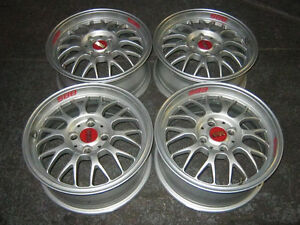 mag bbs forged 15 in,,,,on sale till 14th non West Island Greater Montréal image 1