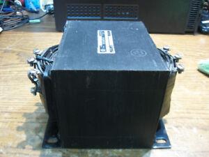 1500VA Power Transformer