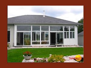 SUNROOMS, FLORIDA ROOMS, SOLARIUMS, AND LANAI'S $99.00/mth Kitchener / Waterloo Kitchener Area image 10