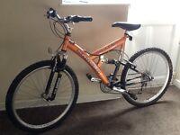 Mountain Bike for sale £55.00