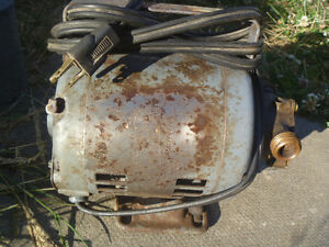 Jabsco 12520-0001 pump