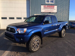 2015 Toyota Tacoma TRD OFF ROAD Pickup Truck