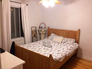 2 Chambres a St-Michel a 400$ Chq (ou 750$ pour les 2) / 2 Rooms