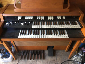 Organ piano for sale