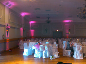 UP-LIGHTING FOR YOUR NEXT EVENT Cambridge Kitchener Area image 4