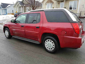 2004 GMC Envoy Xvu Berline