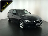 2013 63 BMW 320D EFFICIENT DYNAMICS TOURING SERVICE HISTORY FINANCE PX WELCOME