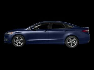 2015 Ford Fusion SE w/Sport Appearance Package