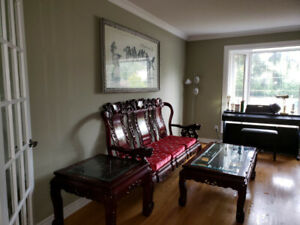 1 bedroom Rent, Mississauga Meadowvale, working professionals