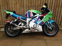 Yamaha r6 NO TAX OR MOT please read the add