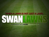 Landscaping and Lawn-care Maintenance