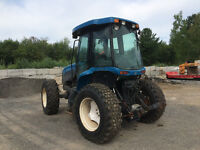 Tracteur New Holland TV-140