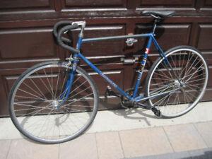 Favorit Fixie - Fixed Gear Bike 58cm