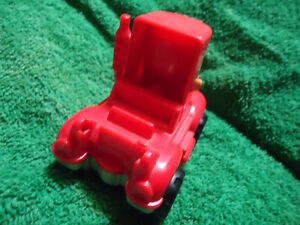 Fisher-Price Little People construction truck Kingston Kingston Area image 4