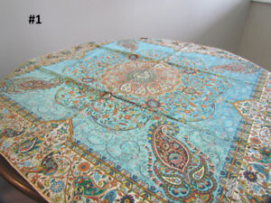 TERMEH, Persian traditional style table cloth