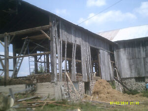 BARN DEMOLITION SERVICES Peterborough Peterborough Area image 4