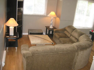 Furnished All-Inclusive Bedroom Available May near UWO