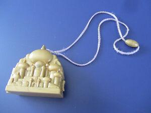 "Vintage Disney Polly Pocket - ""Aladdin Locket"" (940201) Kitchener / Waterloo Kitchener Area image 2"