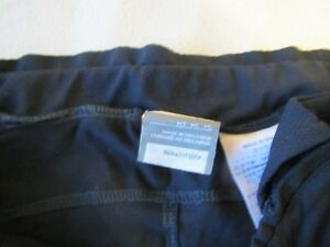 Womens Blue Nike Athletic Pants Size MT Strathcona County Edmonton Area image 3