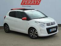 2014 CITROEN C1 1.2 PureTech Flair 5dr