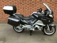 Used, BMW R1200 1170cc RT SE.**NOW SOLD. *** for sale  Chesterfield, Derbyshire
