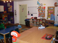 LITTLE TYKES  3 - 4 YEAR OLD PRESCHOOL * SPACES AVAILABLE