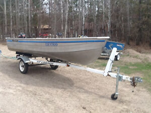 Fishing boat priced to sell