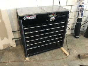 Coffre Snap-On 40""