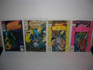 For Sale: Lot of various Marvel Comics Ghost Rider and & Blaze Gatineau Ottawa / Gatineau Area image 2