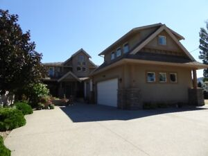 Lakefront Home in Osoyoos MLS# 166263