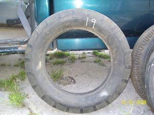 Brand new vintage tires Kawartha Lakes Peterborough Area image 2