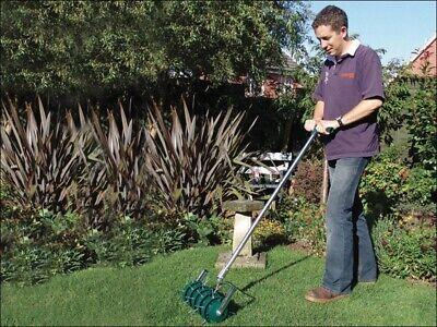 Greenkey Roll Lawn Aerator 30cm 700