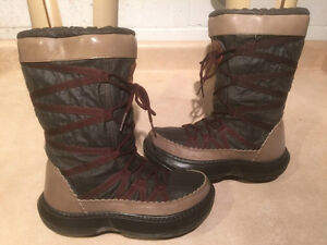 Women's Aldo Si Esta Warm Winter Boots Size 9.5 London Ontario image 1