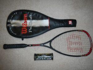 Wilson ProStaff Squash Racquet