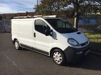 2006/55 Vauxhall Vivaro 1.9 cdti ✅Very clean good engine✅PX WELCOME✅MORE VANS AVAILABLE