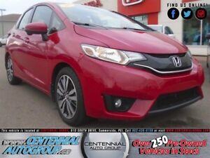 Honda FIT EX-L w/ Navi | 1.5L | i4-Cyl | Bluetooth | A/C 2015