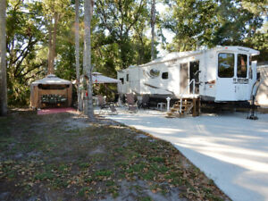 Wildwood Lodge 392FLFB en Floride. $26,900 US