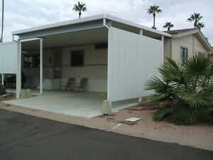 Vacation home for sale in Mesa Arizona